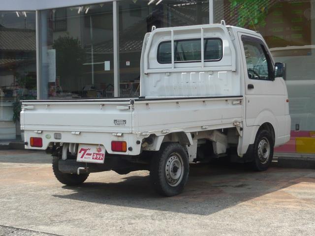 FC 4WD エアコン パワステ(7枚目)