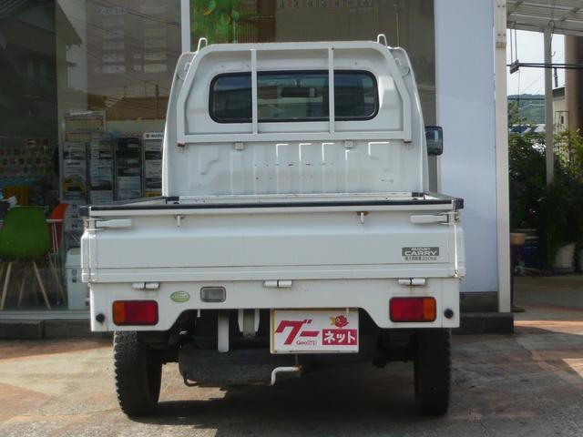 FC 4WD エアコン パワステ(8枚目)