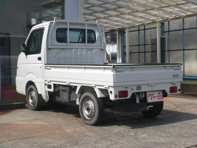 FC 4WD エアコン パワステ(9枚目)