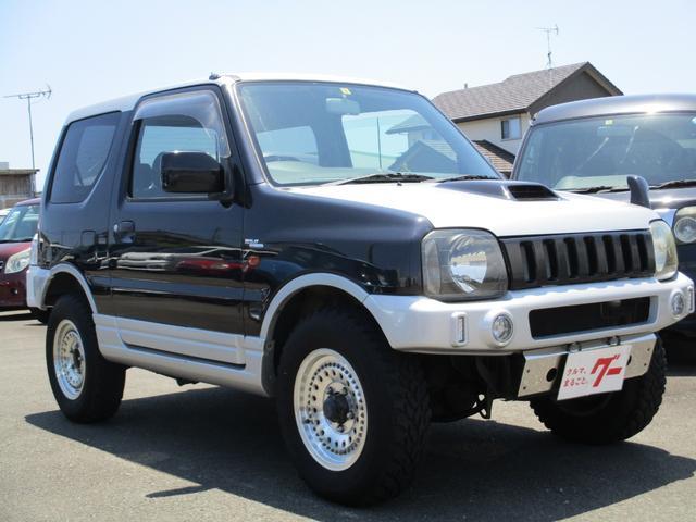 ワイルドウインド 4WD ターボ(3枚目)