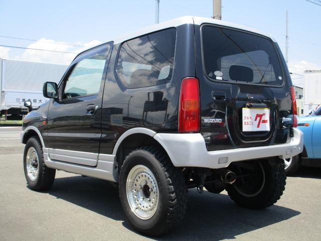 ワイルドウインド 4WD ターボ(4枚目)