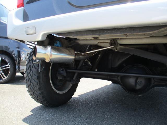 ワイルドウインド 4WD ターボ(17枚目)