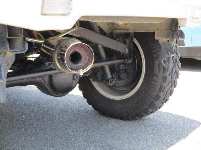 ワイルドウインド 4WD ターボ(18枚目)