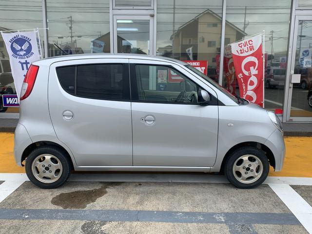 日産 モコ S オートマ 純正CD ETC付 車検H32年2月