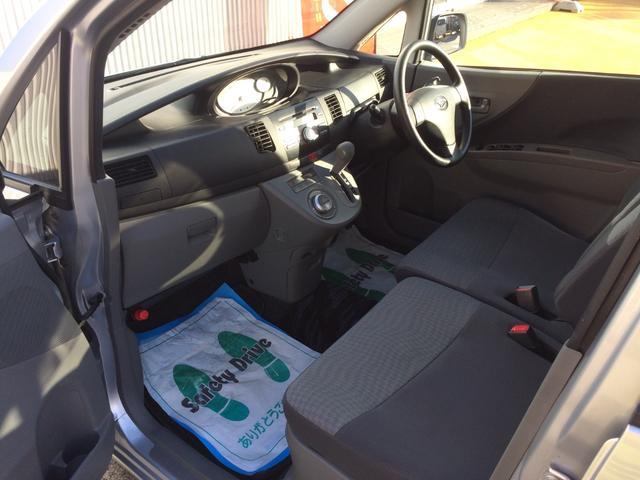 X 4WD オートマ フルオートエアコン スマートキー(18枚目)