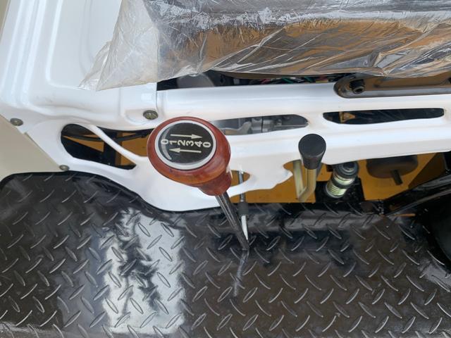 AP trikes125 新車 遠心クラッチ式4AT 3人乗(16枚目)