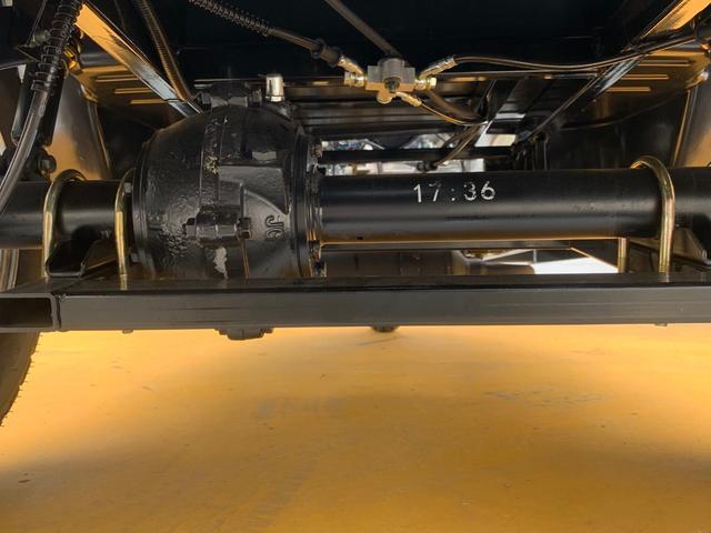 AP trikes125 新車 遠心クラッチ式4AT 3人乗(27枚目)