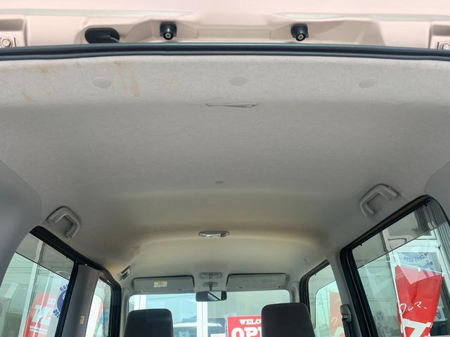 Xリミテッド 後期型・アイドリングストップ機能付き・特別仕様車・純正ナビTV・純正バックカメラ・助手席側 電動パワースライドドア・フルオートエアコン・スマートキー(11枚目)