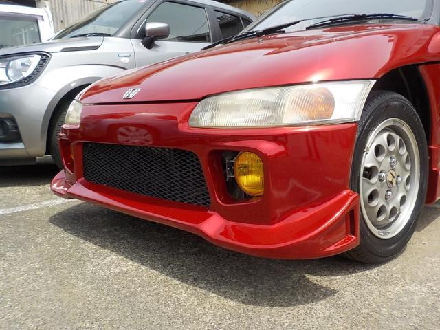 「ホンダ」「ビート」「オープンカー」「静岡県」の中古車3