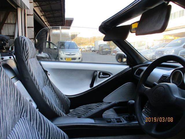 「ホンダ」「ビート」「オープンカー」「静岡県」の中古車16
