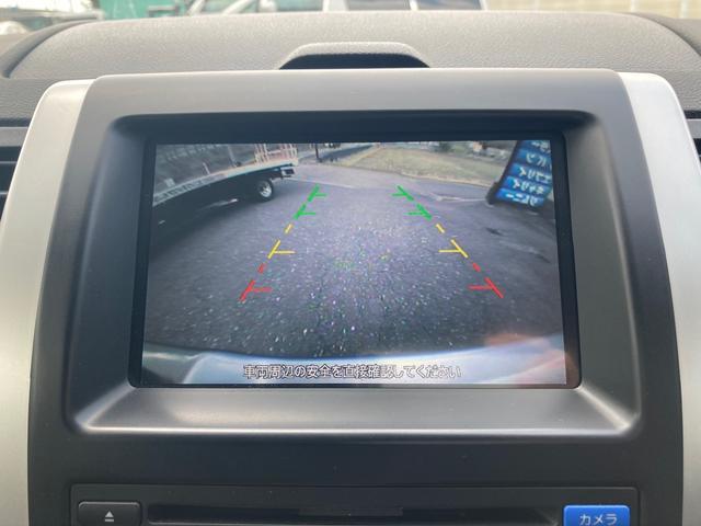 20GT 4WD クルコン オートエアコン キセノンライト バックカメラ 後席モニター ディーゼル(9枚目)