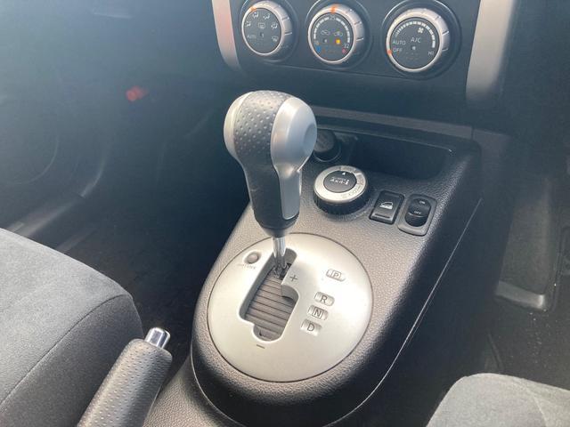 20GT 4WD クルコン オートエアコン キセノンライト バックカメラ 後席モニター ディーゼル(14枚目)