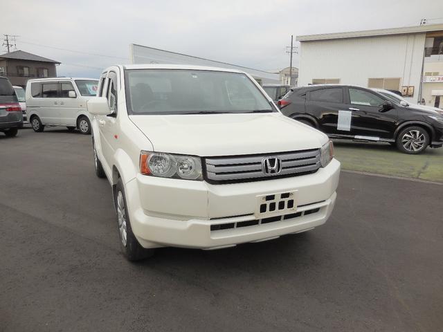 「ホンダ」「クロスロード」「SUV・クロカン」「静岡県」の中古車2