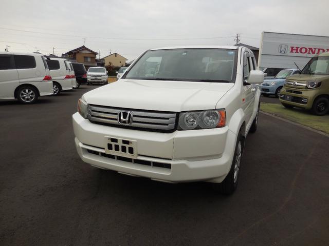 「ホンダ」「クロスロード」「SUV・クロカン」「静岡県」の中古車3