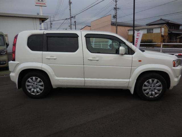 「ホンダ」「クロスロード」「SUV・クロカン」「静岡県」の中古車5