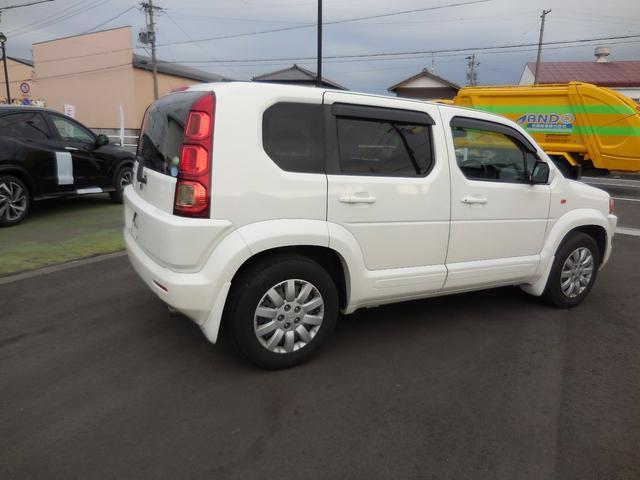 「ホンダ」「クロスロード」「SUV・クロカン」「静岡県」の中古車6