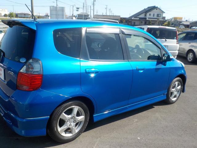 「ホンダ」「フィット」「コンパクトカー」「静岡県」の中古車6