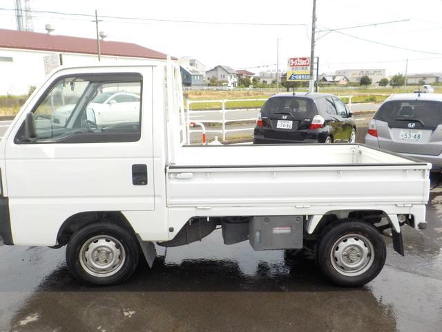 「ホンダ」「アクティトラック」「トラック」「静岡県」の中古車9