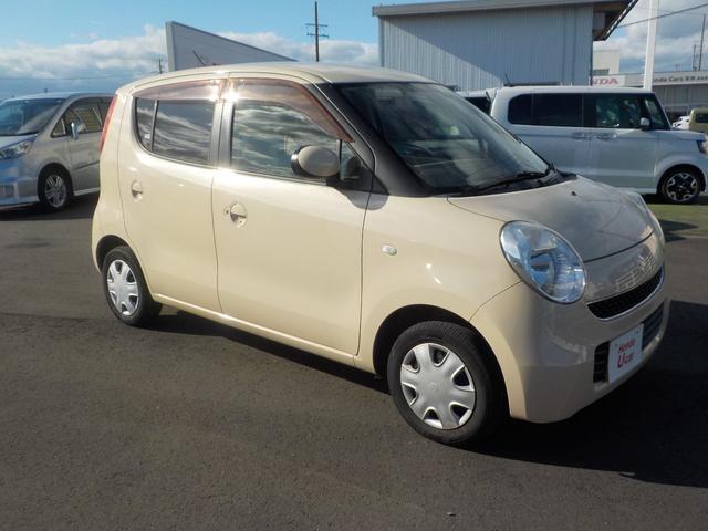 「スズキ」「MRワゴン」「コンパクトカー」「静岡県」の中古車3