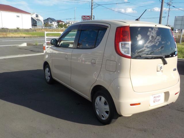「スズキ」「MRワゴン」「コンパクトカー」「静岡県」の中古車7