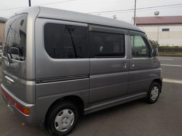 「ホンダ」「バモスホビオ」「コンパクトカー」「静岡県」の中古車5