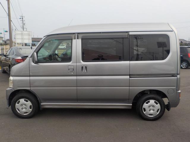 「ホンダ」「バモスホビオ」「コンパクトカー」「静岡県」の中古車8