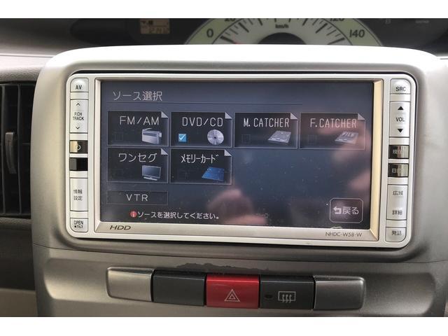 Xリミテッド 電動スライドドア ナビ ワンセグテレビ ETC(19枚目)