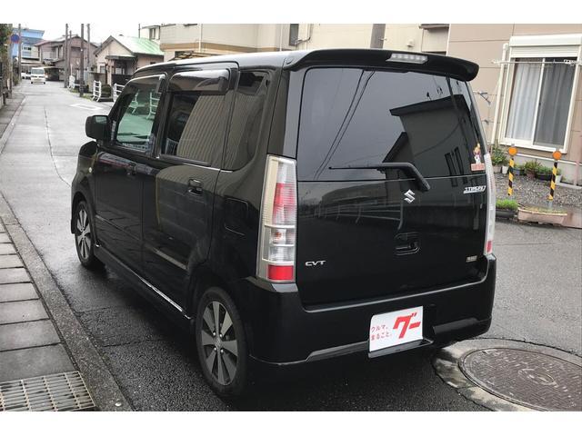 スティングレーX スマートキー ETC AW 車検整備付き(6枚目)