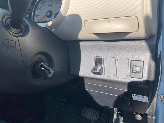 ココアプラスX CDオーディオ エアバック ベンチシート PW 盗難防止 衝突安全ボディ(14枚目)