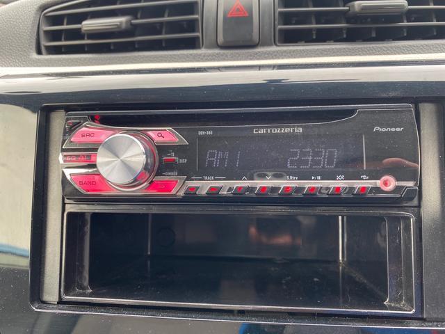 J/インパネCVT/2WD/電格ミラー/CDラジオプレイヤー(10枚目)