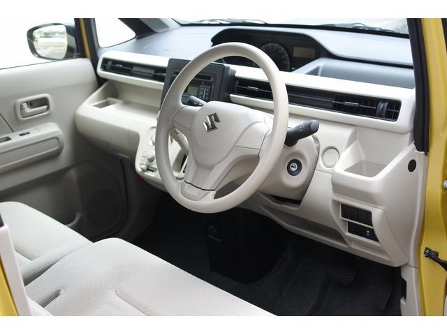 FA/4WD/届出済未使用車/シートヒーター/キーレス(4枚目)