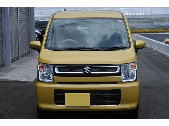 FA/4WD/届出済未使用車/シートヒーター/キーレス(6枚目)