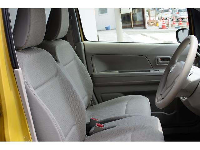 FA/4WD/届出済未使用車/シートヒーター/キーレス(10枚目)