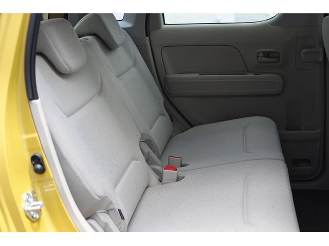 FA/4WD/届出済未使用車/シートヒーター/キーレス(11枚目)
