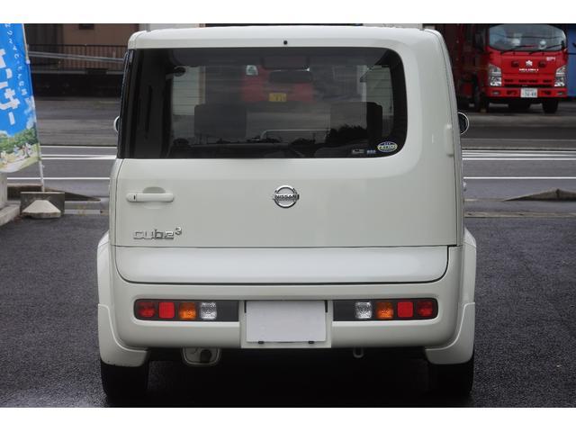 「日産」「キューブキュービック」「ミニバン・ワンボックス」「静岡県」の中古車8