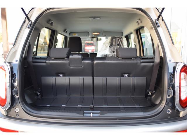 「スズキ」「クロスビー」「SUV・クロカン」「静岡県」の中古車34