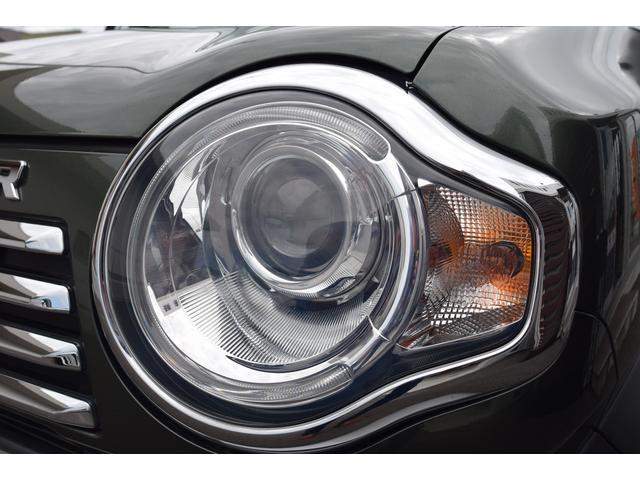 「スズキ」「ハスラー」「コンパクトカー」「静岡県」の中古車44