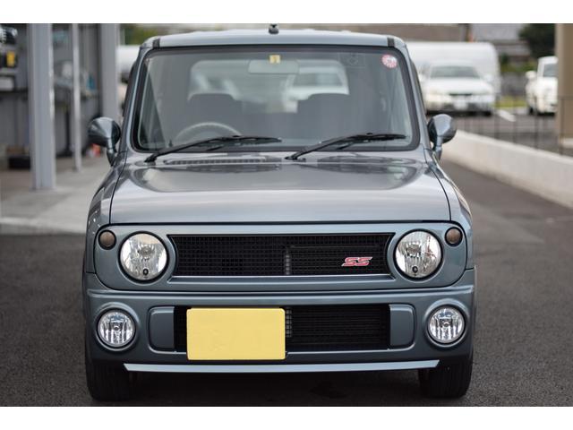 「スズキ」「アルトラパン」「軽自動車」「静岡県」の中古車7