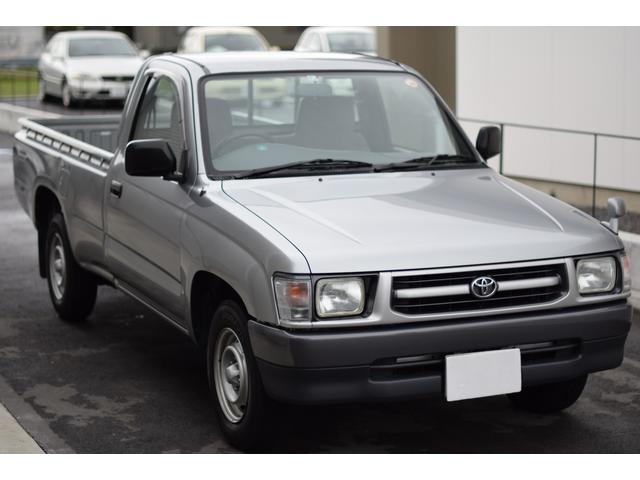 「トヨタ」「ハイラックス」「トラック」「静岡県」の中古車5