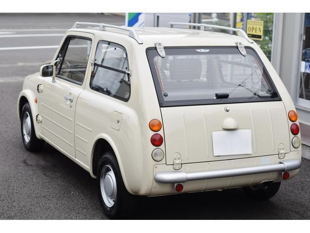 「日産」「パオ」「コンパクトカー」「静岡県」の中古車3