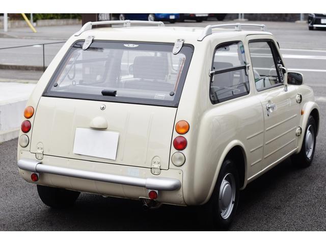 「日産」「パオ」「コンパクトカー」「静岡県」の中古車9