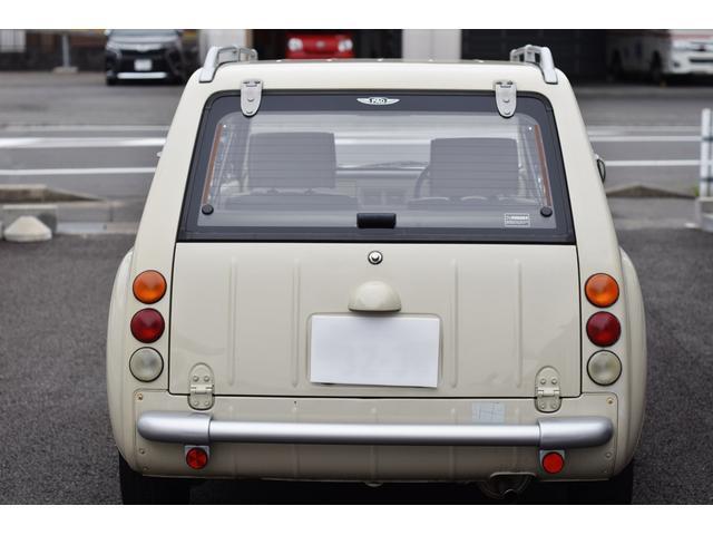 「日産」「パオ」「コンパクトカー」「静岡県」の中古車11