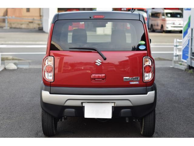 「スズキ」「ハスラー」「コンパクトカー」「静岡県」の中古車11