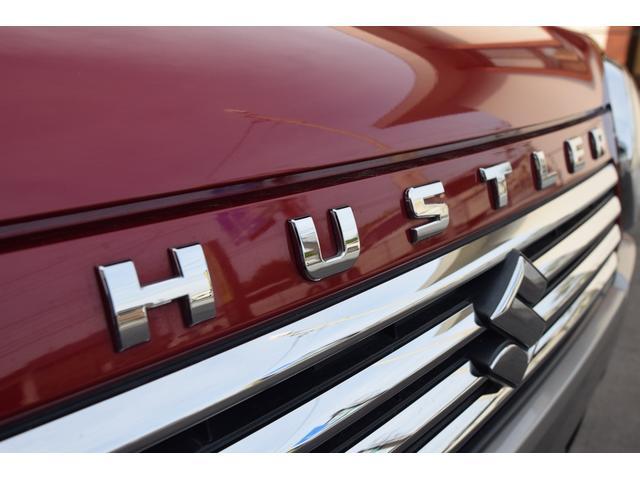 「スズキ」「ハスラー」「コンパクトカー」「静岡県」の中古車62