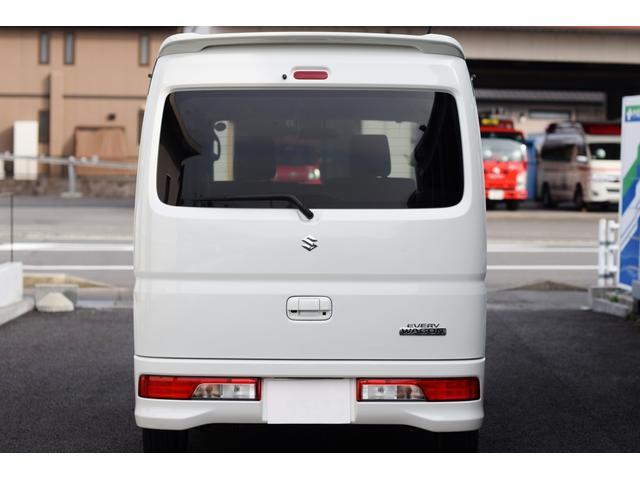 「スズキ」「エブリイワゴン」「コンパクトカー」「静岡県」の中古車11