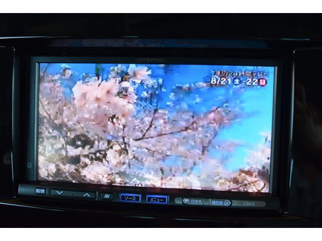 タイプS アルパインナビ 地上デジタルテレビ DVD BLUETOOTH ETC 純正18インチアルミホイール 225/45/18 6速マニュアル HID アドバンストキー 禁煙車 ステアリングリモコン(23枚目)