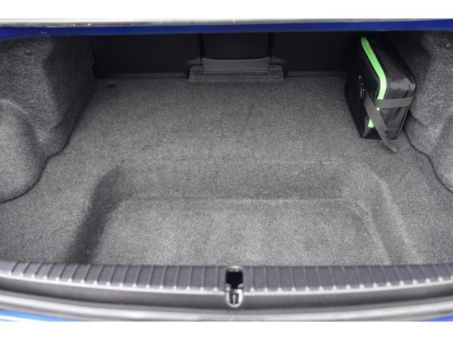 タイプRS カロッツェリアナビ TV ステアリングリモコン ETC 禁煙車 ウェッズスポーツアルミホイール ハーフレザーレカロシート トラストGReddyマフラー  ビルシュタイン製ダンパー HID 圧縮測定済み(18枚目)