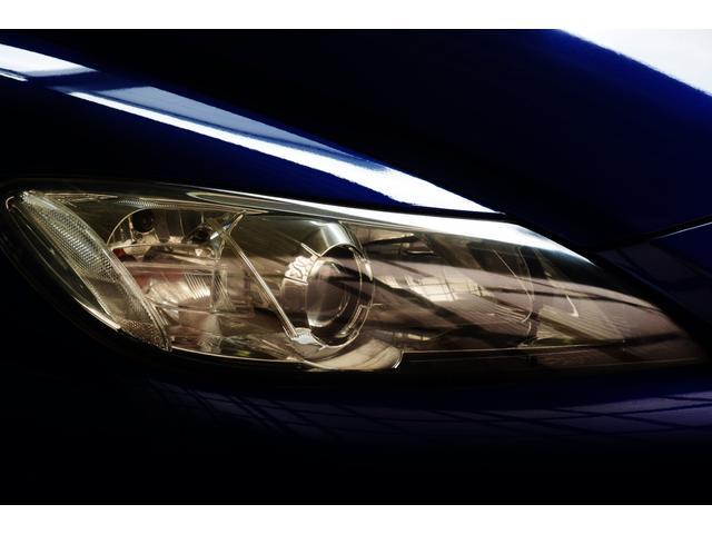タイプRS カロッツェリアナビ TV ステアリングリモコン ETC 禁煙車 ウェッズスポーツアルミホイール ハーフレザーレカロシート トラストGReddyマフラー  ビルシュタイン製ダンパー HID 圧縮測定済み(23枚目)