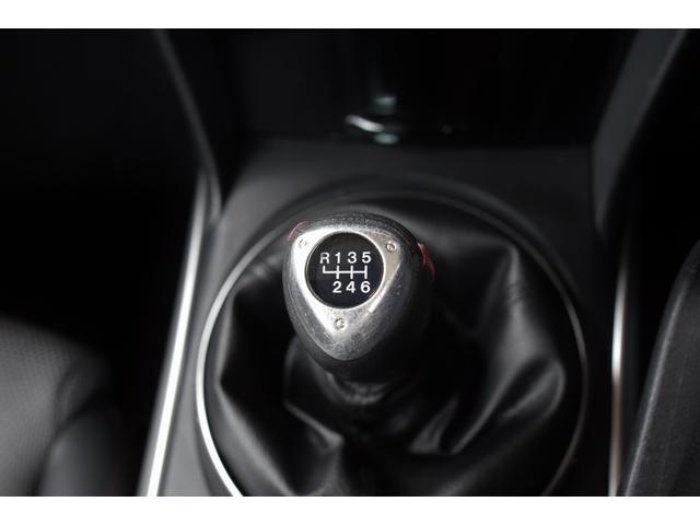 タイプRS カロッツェリアナビ TV ステアリングリモコン ETC 禁煙車 ウェッズスポーツアルミホイール ハーフレザーレカロシート トラストGReddyマフラー  ビルシュタイン製ダンパー HID 圧縮測定済み(29枚目)