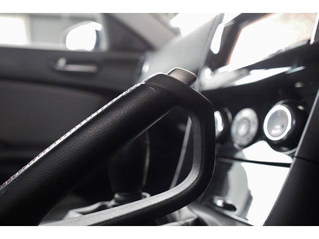 タイプRS カロッツェリアナビ TV ステアリングリモコン ETC 禁煙車 ウェッズスポーツアルミホイール ハーフレザーレカロシート トラストGReddyマフラー  ビルシュタイン製ダンパー HID 圧縮測定済み(31枚目)